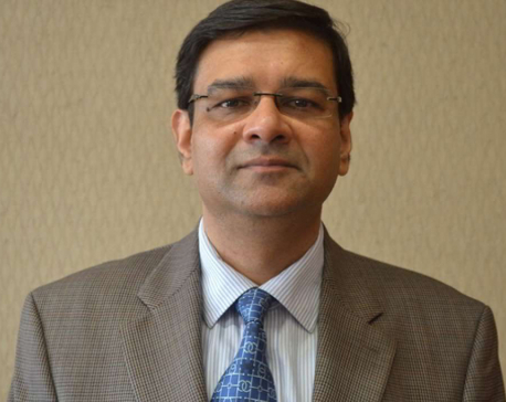 India's central bank governor Urjit Patel steps down, stuns markets