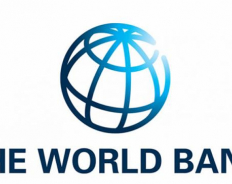 World Bank projects Nepal's growth rate to be 2.7 percent in current FY