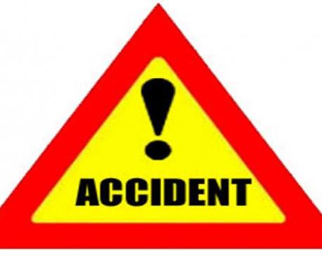One dead, one injured in Rukum tractor mishap