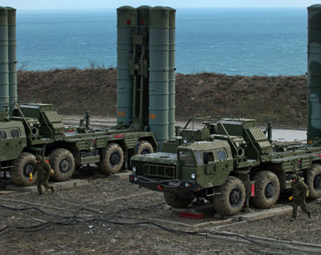 Turkey should choose between Russia and the West, scrap S-400 deal – US Senator