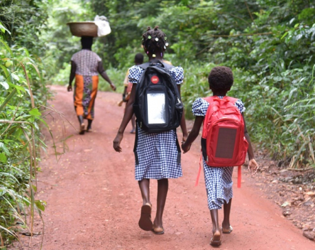 Child marriage costs countries billions in lost earnings: World Bank