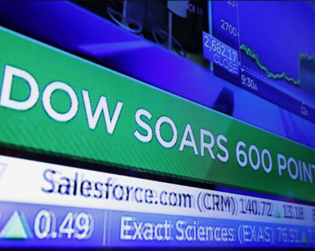 European, Asian markets mostly lower in light trading
