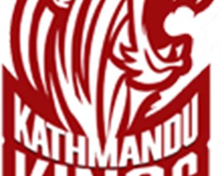 Kathmandu Kings XI won by seven wickets against Bhairahawa Gladiators
