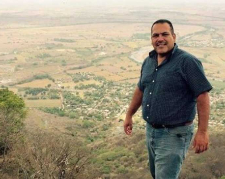Journalist dies in Northern Mexico, activists demand justice