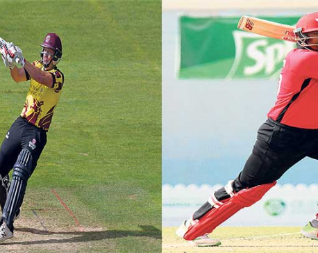 Roela, Hayat big names in four foreign players announced by Warriors; Raza withdraws
