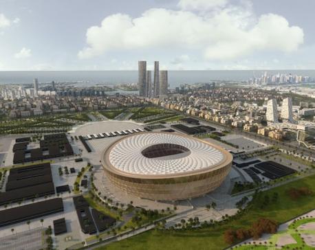 'Iconic milestone': Qatar unveils design for spectacular World Cup final stadium (WITH PHOTOS)