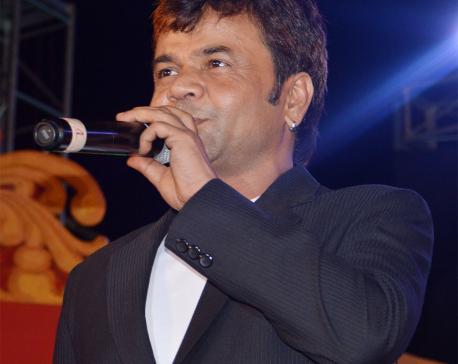 Rajpal Yadav taken into custody
