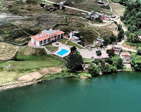 SC hearing case on Fewa Lake postponed again