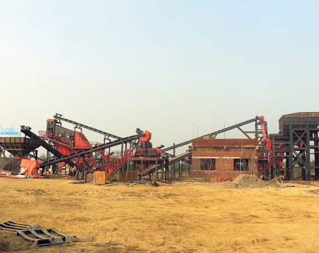 Bhairahawa SEZ fails to supply electricity to factories