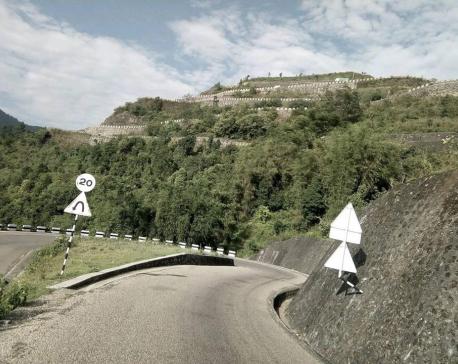 Speeding a norm on 'risky' BP highway