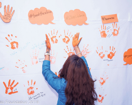 16 days of activism: Moving beyond 16 days
