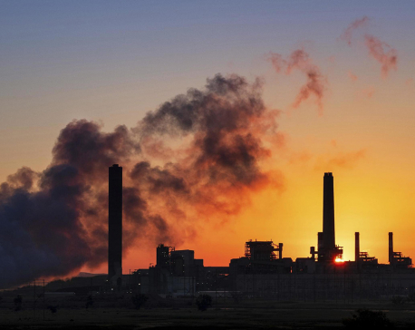 How air pollution is destroying our health