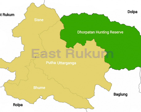 Four killed in Rukum jeep accident