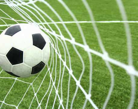 APF, Tribhuvan Army locking horns for Vice President's Cup title