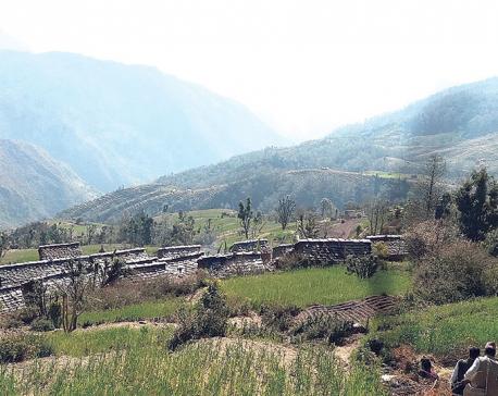 Preparation underway to start homestay in Bagaleg