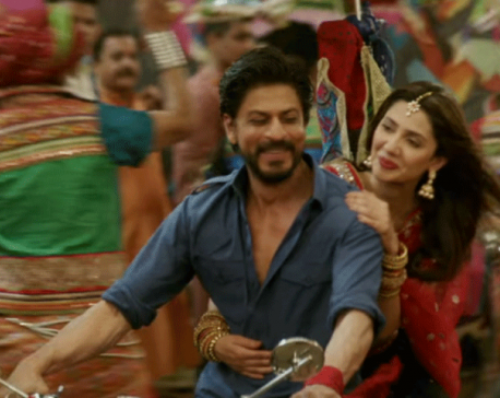 Raees beats Kaabil at box office on opening day