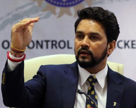BCCI president, secretary removed for stalling reforms