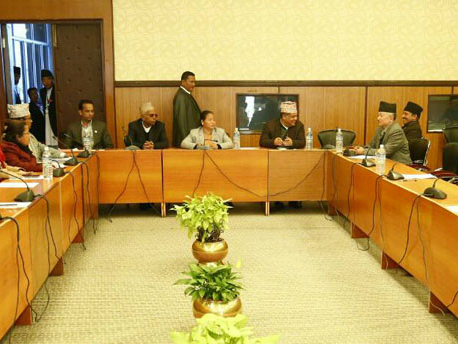 UML agrees to lift House obstruction