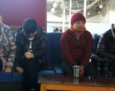 3 Chinese nat'ls held with foreign currencies worth Rs 42.6 m