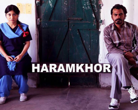 Nawazuddin Siddiqui's troublesome Haraamkhor flooded with threats