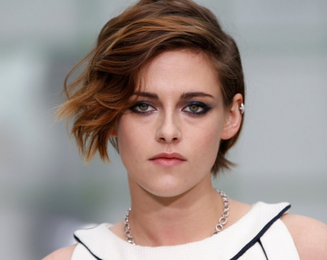 Kristen Stewart says Trump was 'obsessed' with her