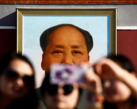 Chinese professor sacked after criticizing Mao online