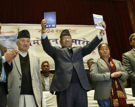 Local polls by mid May: PM