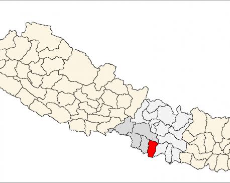 Three killed in Rautahat road accidents