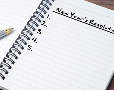 Resolutions revisited