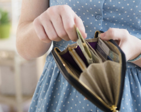 Super savers: Eight easy ways to save money