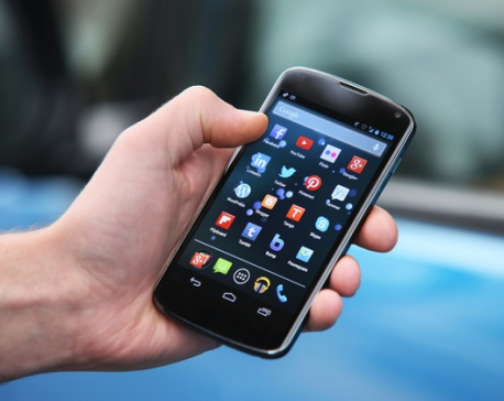Now, apps on your smartphone can cut depression, anxiety