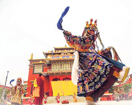 4 Essentials of Gyalpo Lhosar