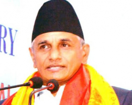 Local polls soon, says Minister Pandey