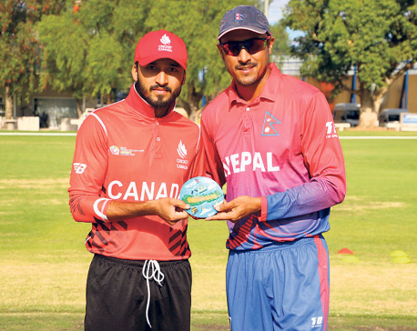 Miracle innings by Karan KC puts Nepal one step closer to World Cup