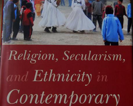 Window into secular Nepal