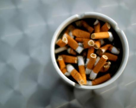 Smoking costs $1 trillion, soon to kill 8 million a year: Study