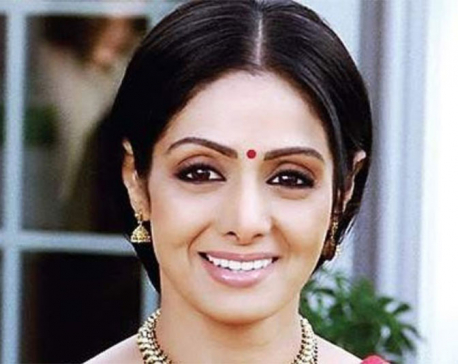 Sridevi was prepping for 'surprise' dinner date before untimely death?