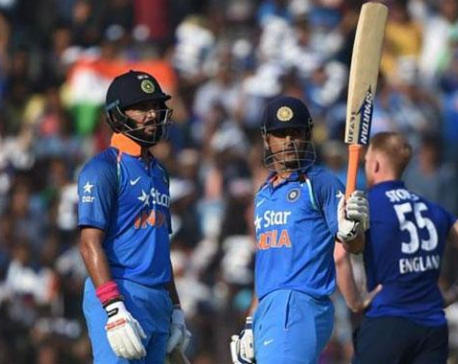 Yuvraj Singh's father forgives 'evil' Dhoni after India's victory against England