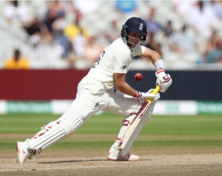 Root expects England to come back strong at Lord's