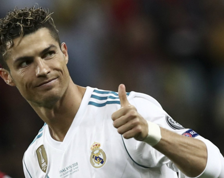Real Madrid and Juventus agree £105m deal for Cristiano Ronaldo
