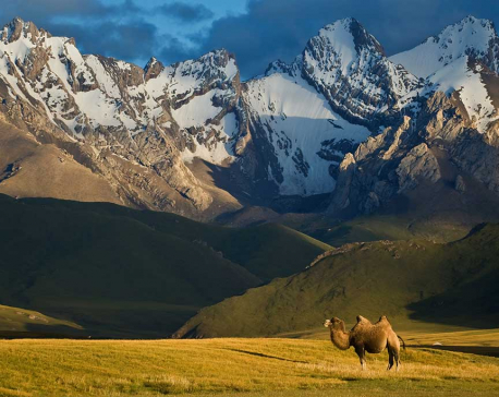 7 of the best things to do in Kyrgyzstan