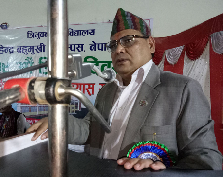Govt, parties need dynamism: Speaker Mahara