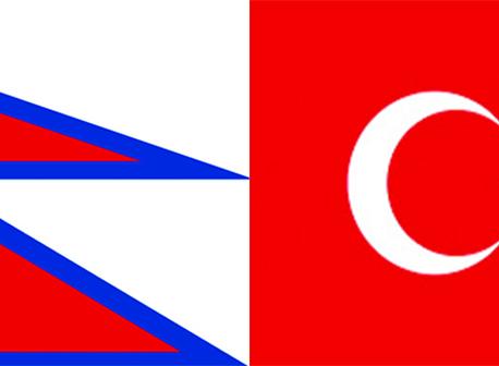 Nepal-Turkey ties