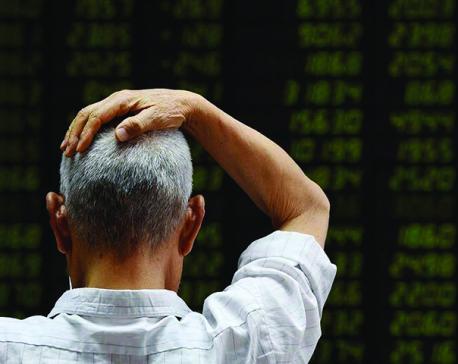 Global economy's uncertain future
