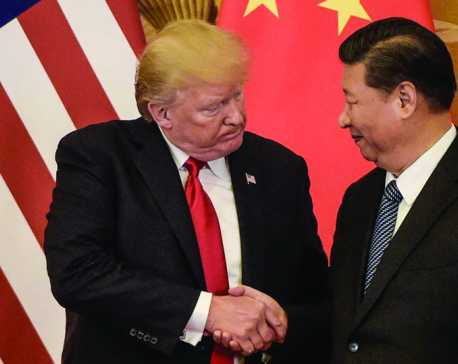 Defusing US-China trade conflict