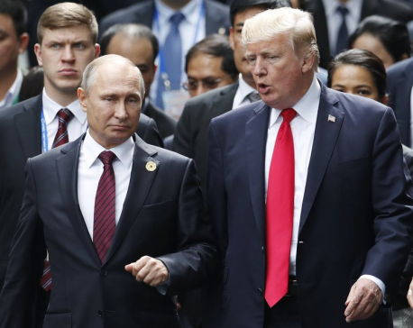 What Trump and Putin hope to achieve at Helsinki summit