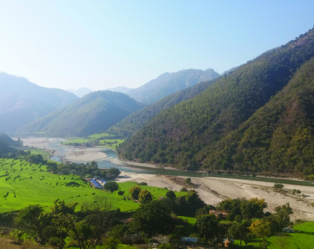 Locals give up hope for West Seti Hydropower Project