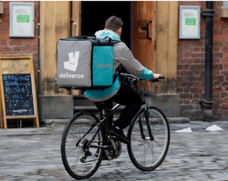 Deliveroo quits Germany to focus on other markets