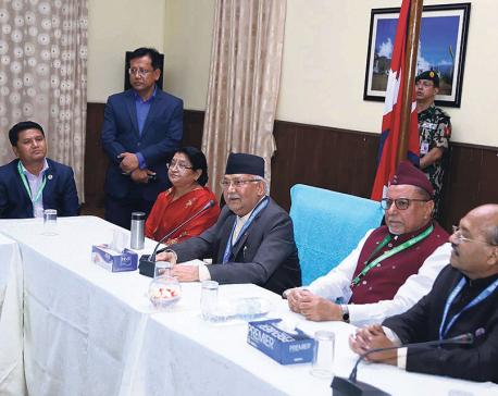 Zee cine award in Nepal