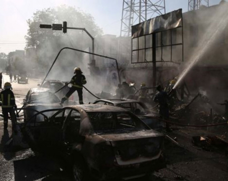Afghanistan blast: Sikhs among 19 dead in Jalalabad suicide attack